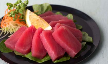 saku sashimi